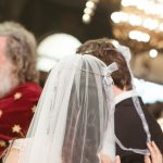 Γάμος στο μουσείο Βορρέ