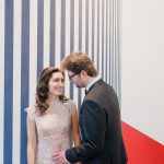 Wedding at Vorre Modern Art Museum