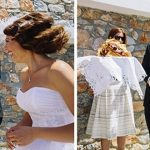 Special whimsical wedding in Kozani
