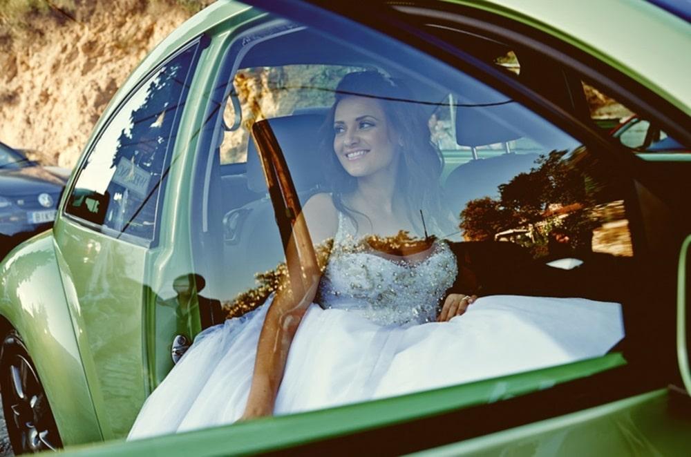 Γάμος στο Πήλιο