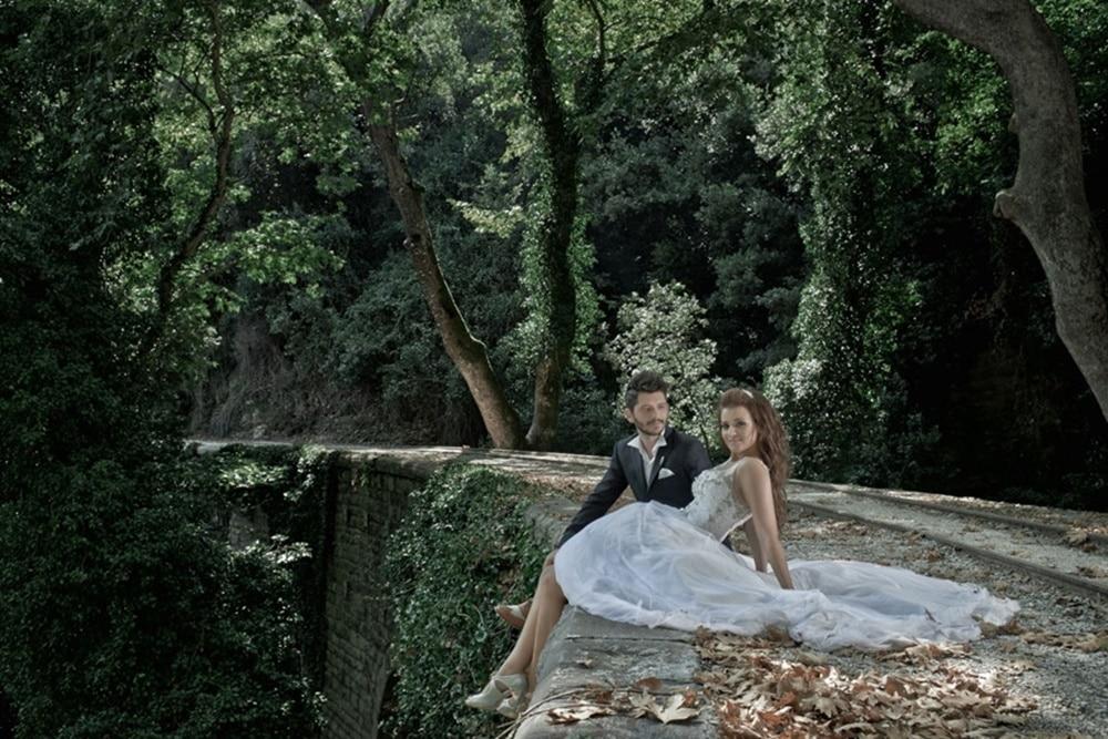 Wedding at Pelion