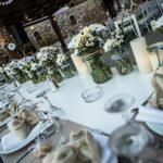 Rustic γάμος στη Σίφνο