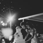 Romantic wedding in Cyprus