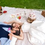 A pic nic love story