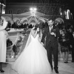 A wonderful Christmas wedding