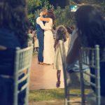 A rustic wedding at Ktima Meimaridi