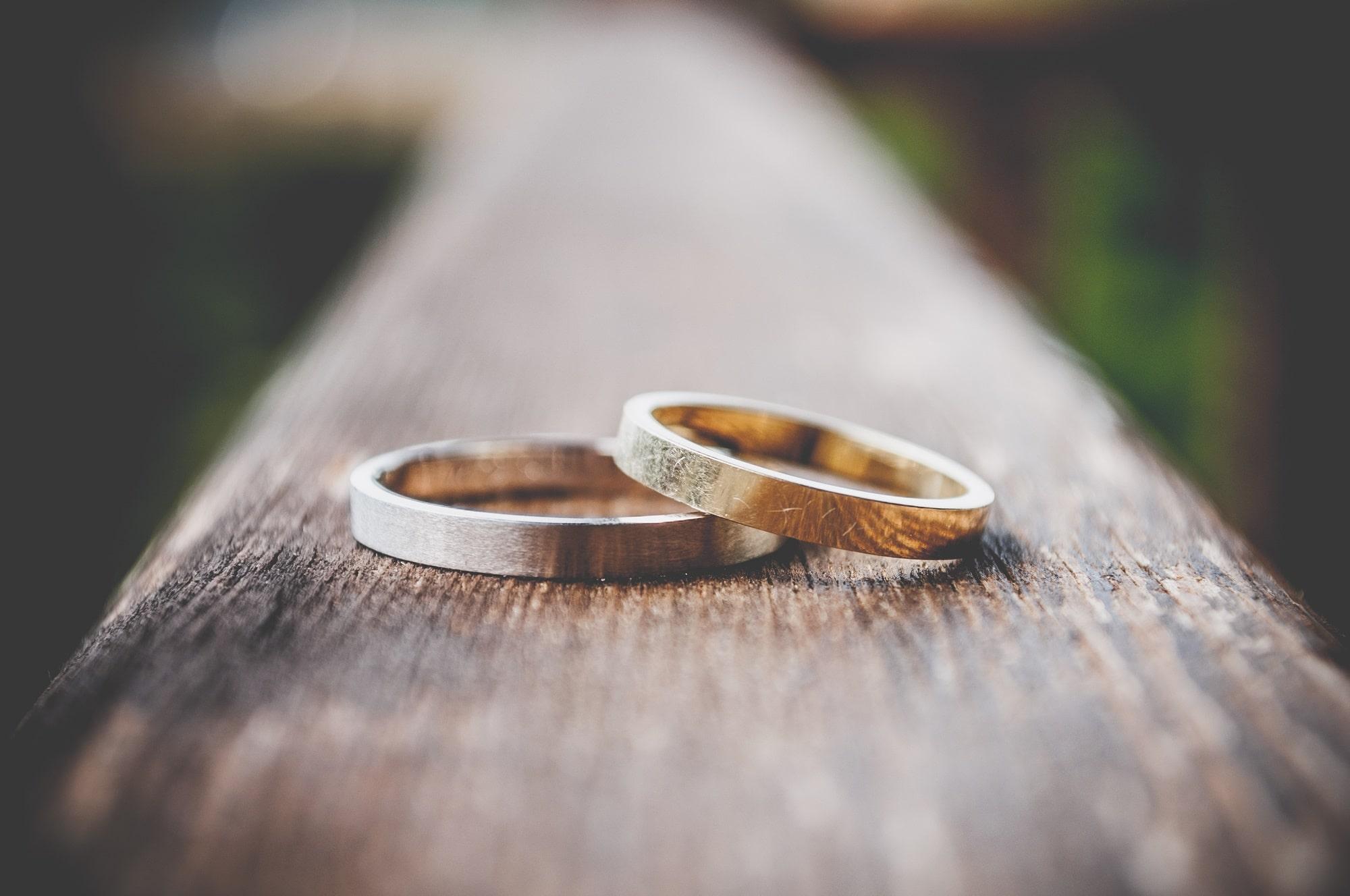 Ένας διαφορτικός πολιτικός γάμος