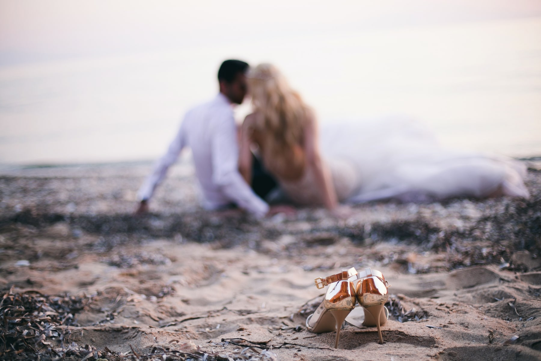 Ένας ρομαντικός γάμος στις Σέρρες