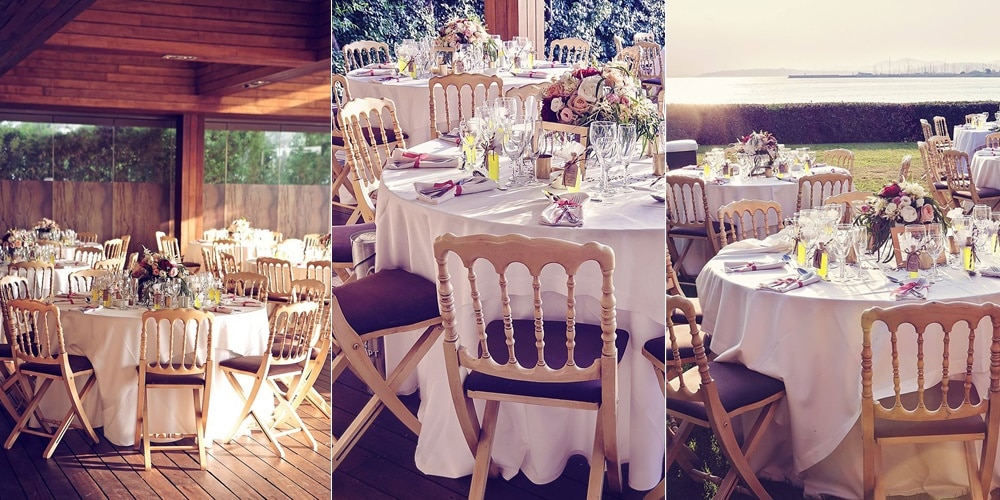 Rustic elegant γάμος στην Αθήνα