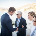 Καλοκαιρινός γάμος στην Ίο