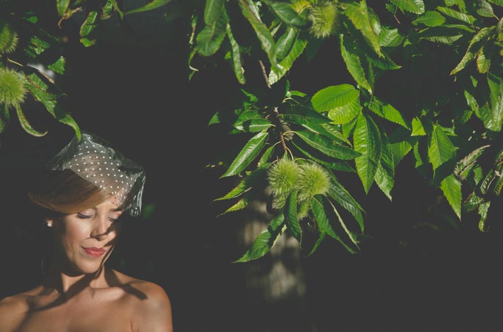 Elegant καλοκαιρινός γάμος