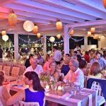 Summer wedding at Glyfada