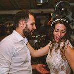 Καλοκαιρινός γάμος στα Κουφονήσια