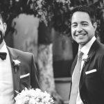 Wedding at St. George Lycabettus