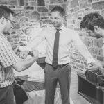 Καλοκαιρινός γάμος στη Χίο