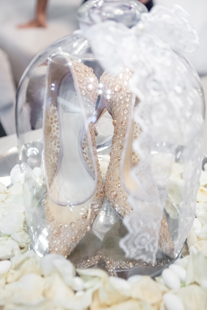 Wedding Shoes Dior Photography Christos Theologou