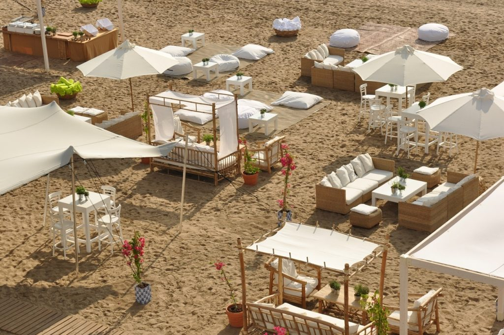 summer beach wedding furniture zazoo