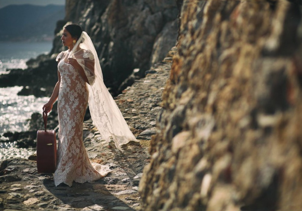 Day after φωτογράφιση νύφης
