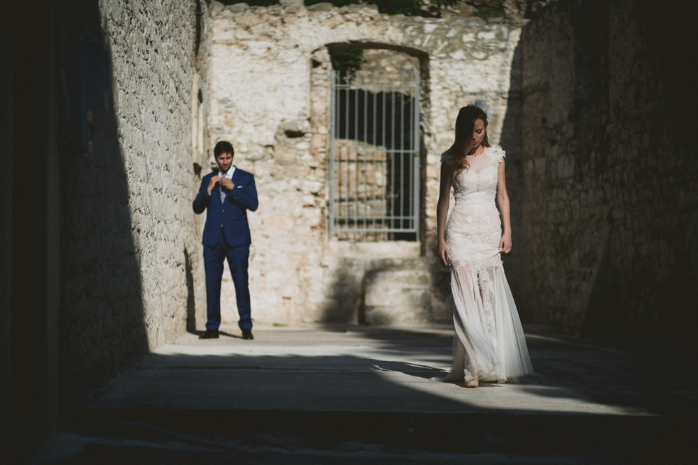 Wedding photography by Kosmas Chris