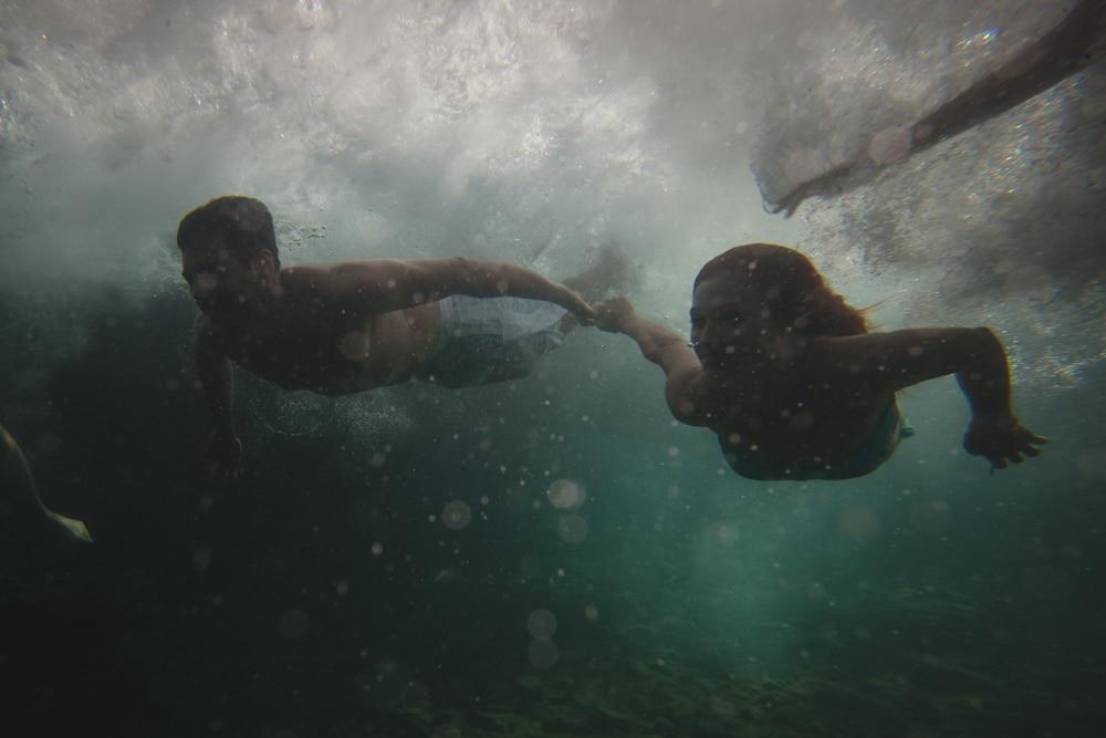 Υποβρύχια φωτογράφιση