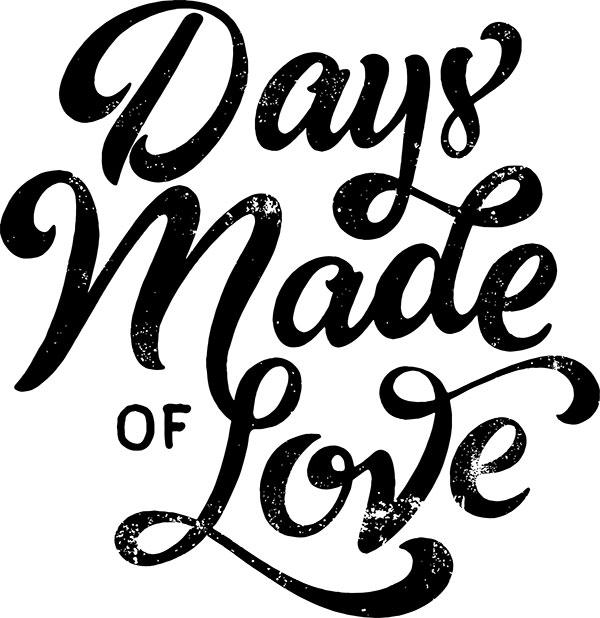 φωτογραφος γάμου days made of love