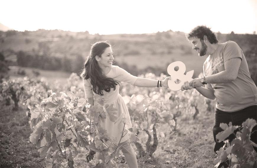 Pre wedding φωτογράφιση ζευγαριού by fiorello photography