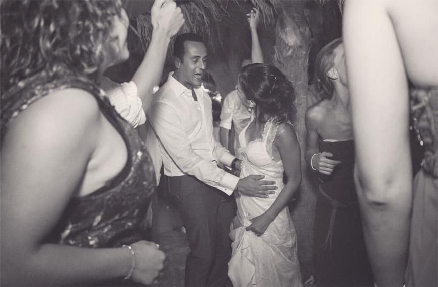 Γλέντι γάμου