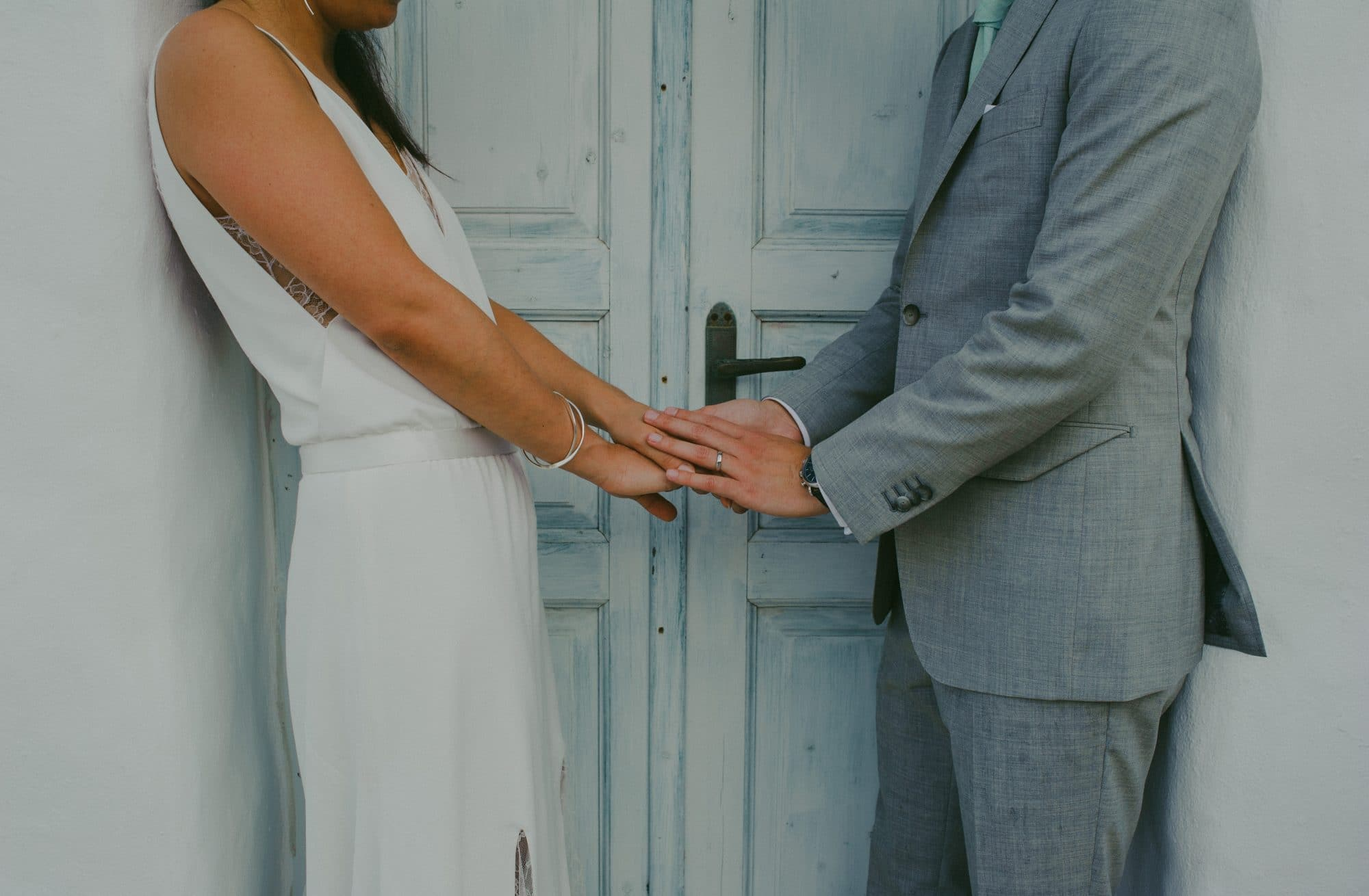 Γαμπρός και νύφη