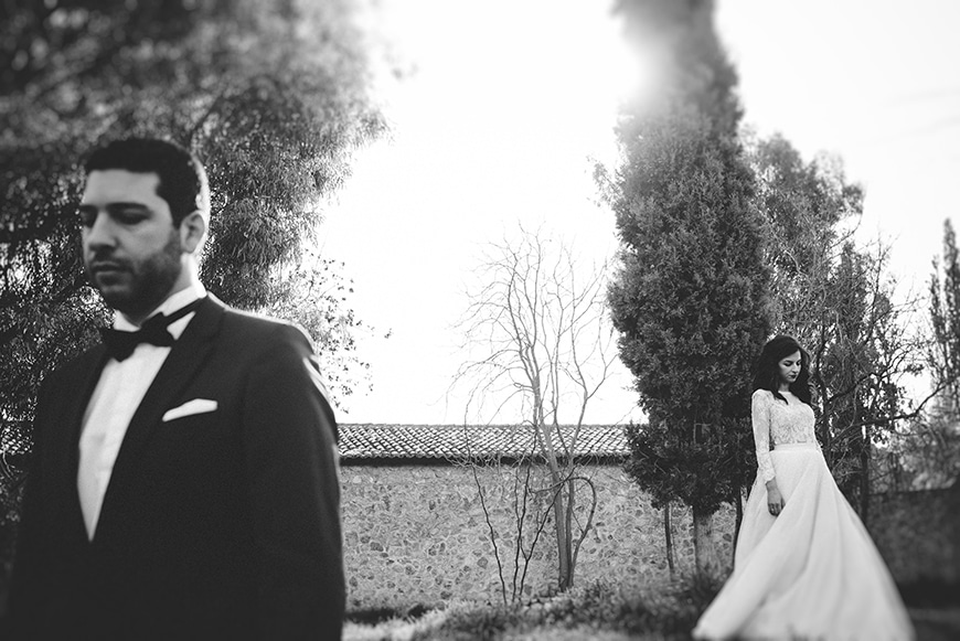 Wedding photoshoot by anastasios filopoulos