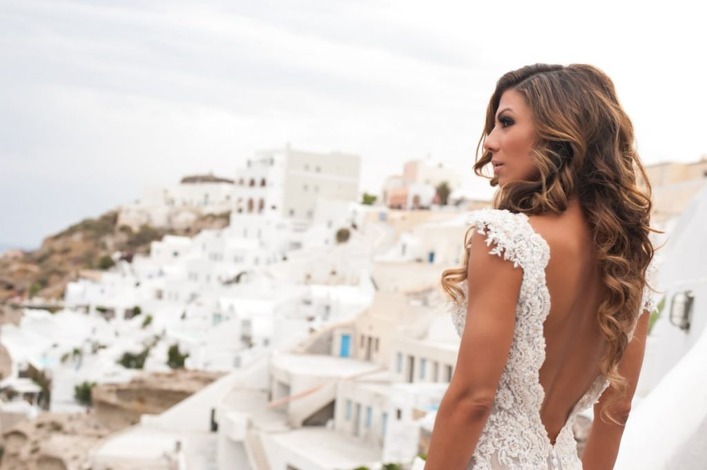 Φωτογράφιση νύφης Φωτογράφιση γάμου by Phosart Photography & Cinematography
