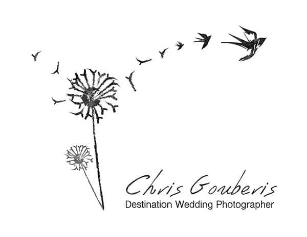 Φωτογράφος γάμου Chris Gouberis