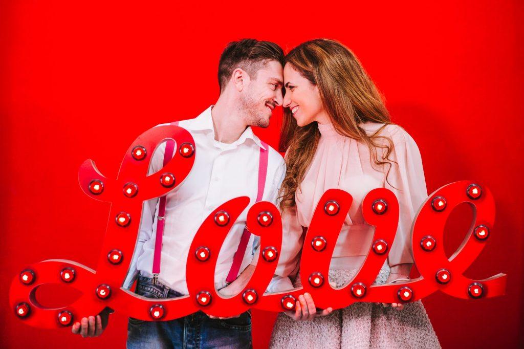 pre wedding couple's photoshoot