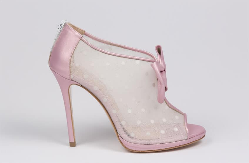 ankle boots sideris