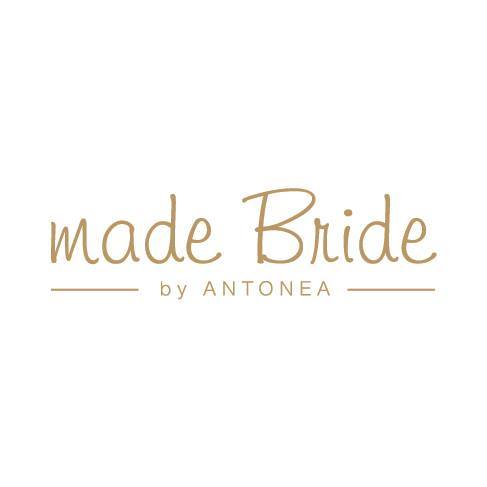 νυφικά made bride by antonea