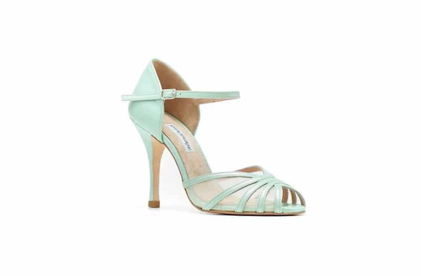 μεντί Νυφικά παπούτσια femme fanatique