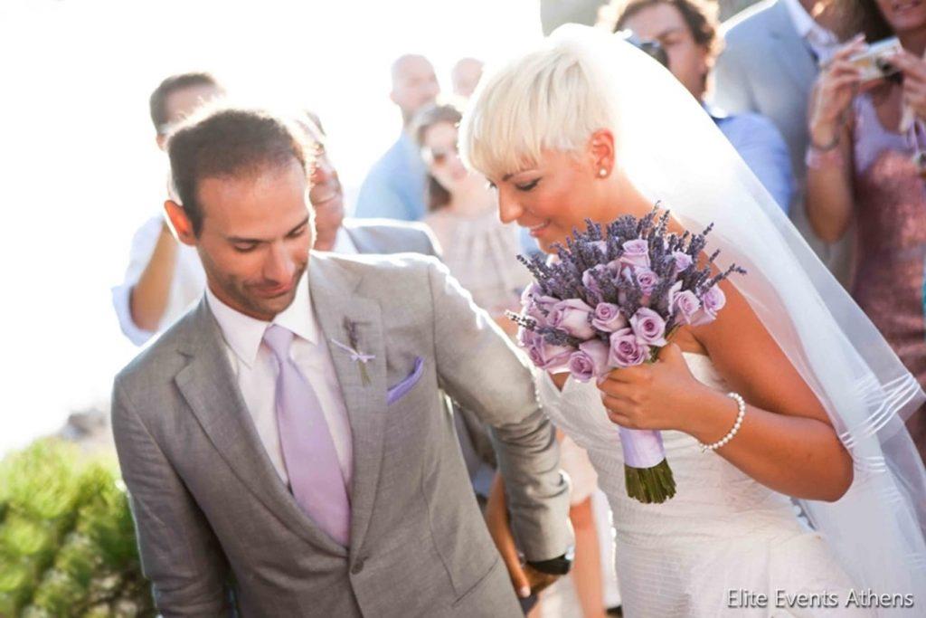 οργάνωση γάμου στη σαντορίνη elite events santorini