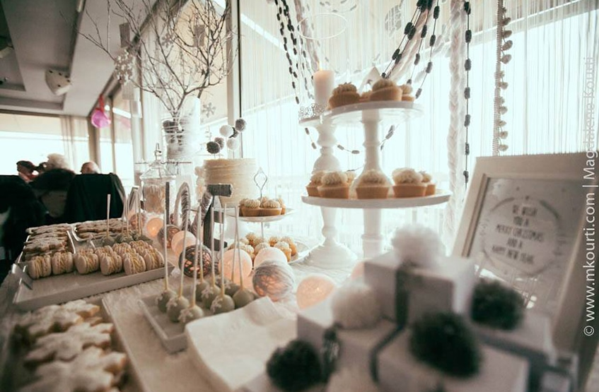 Wedding planning and decoration by rock paper scissors events