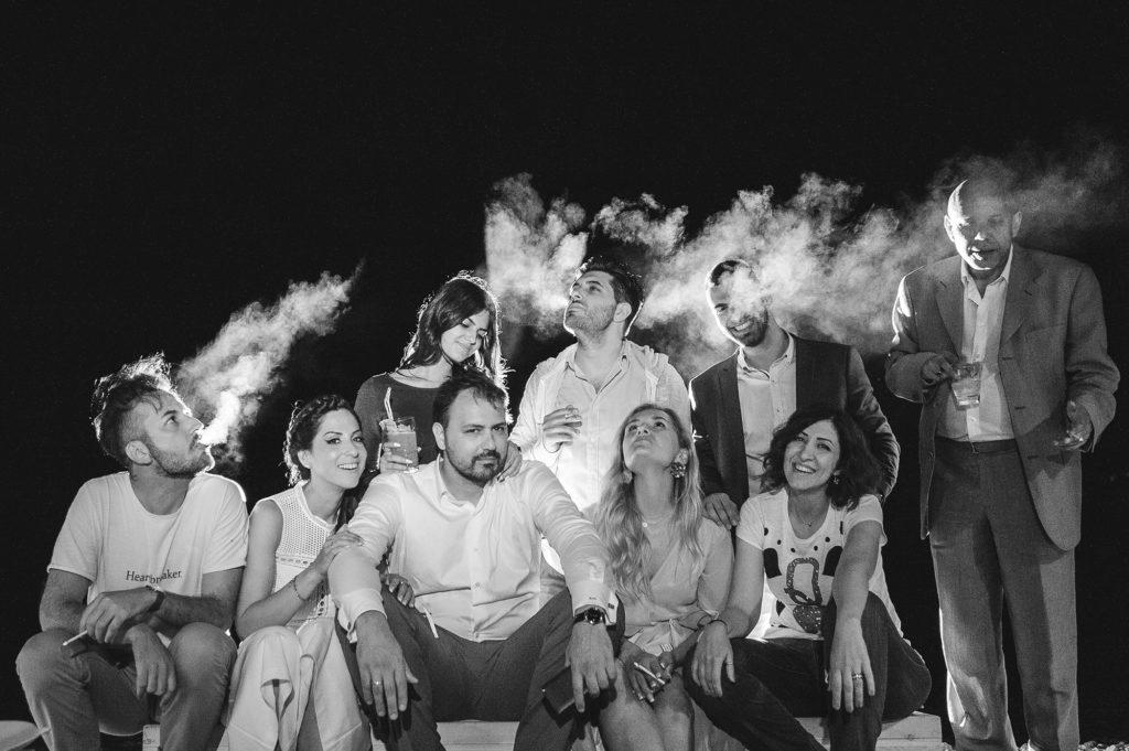 Φωτογράφιση γάμου Sami Photography