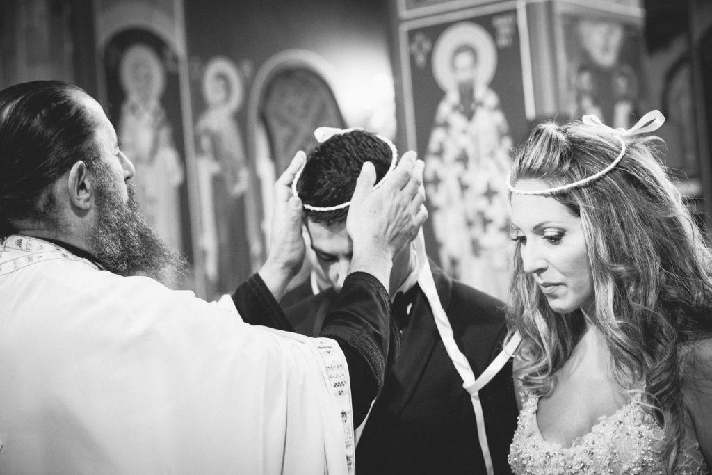 Τελετή γαμου