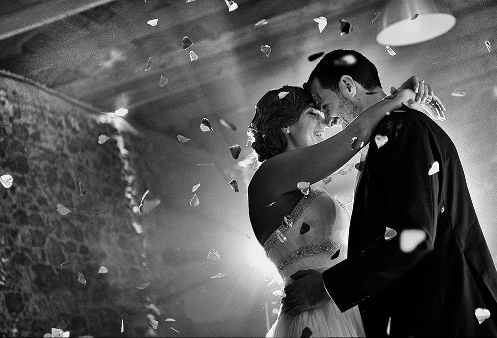 Πρώτος χορός ζευγαριού