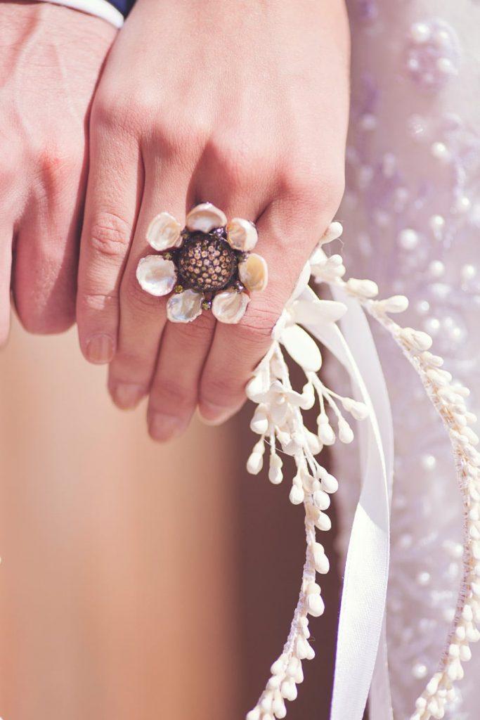 βέρες και στέφανα γάμου