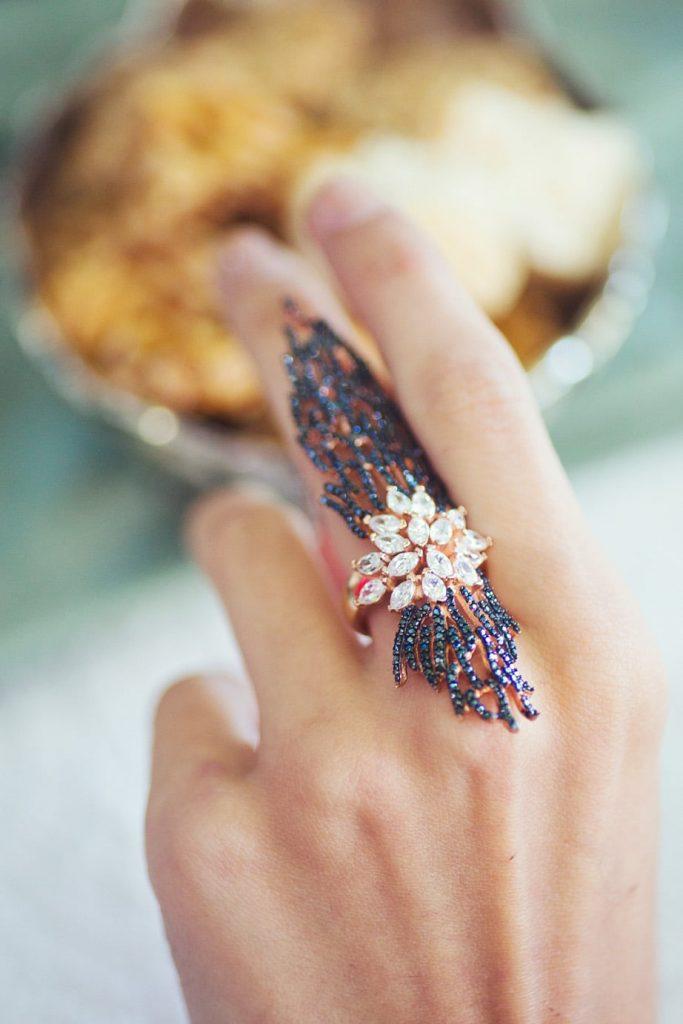 κοσμήματα νύφης iordanis