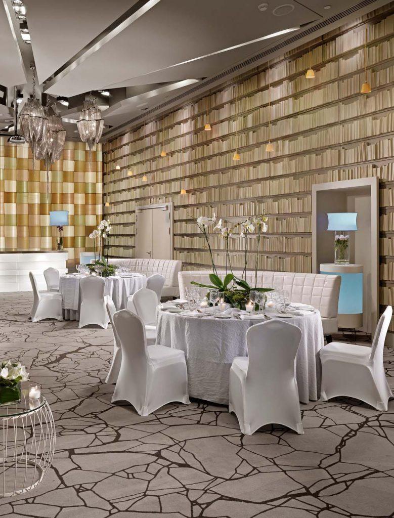 χώροι δεξίωσης γάμου radisson blu park hotel