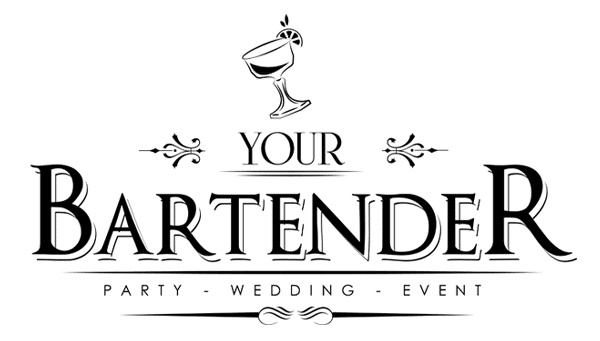 cocktail bar catering γάμου Your bartender