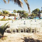 Boho wedding in Koufonisia island