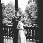Country γάμος στην Αυστρία