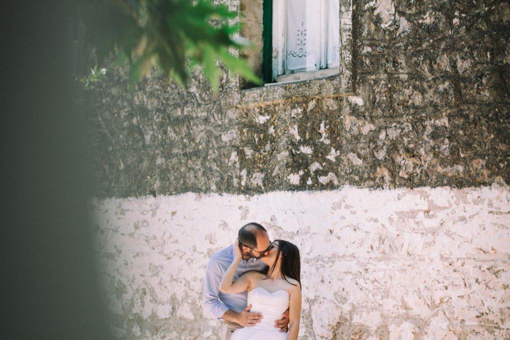 Wedding Photography: Nikos Mylonas