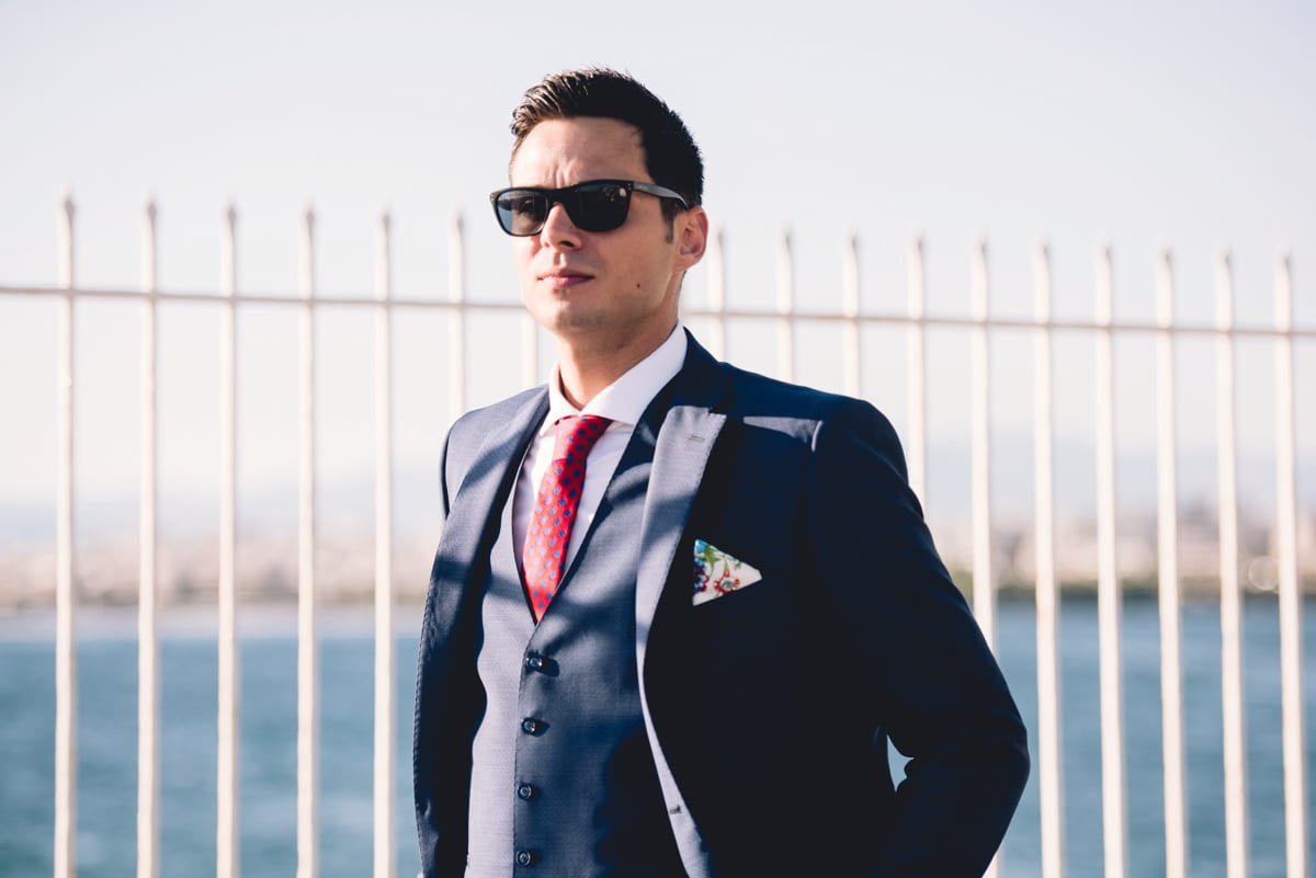 Groom suits that we love! | The Wedding Tales