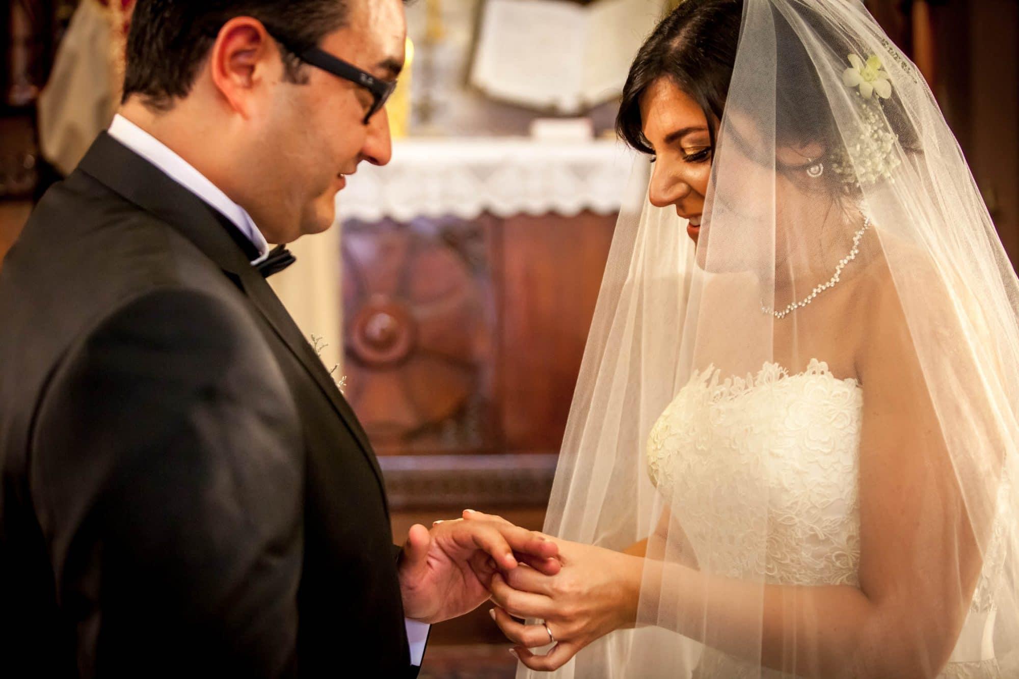 Λιβανέζικος γάμος με άρωμα λεβάντα
