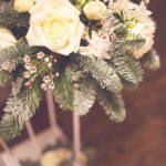 Winter wedding in Athens
